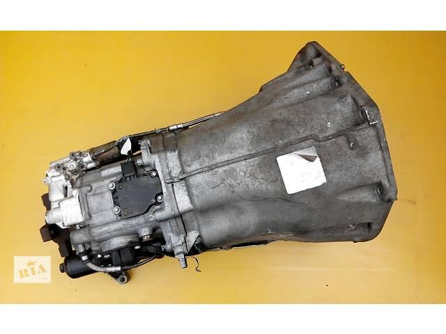 купить бу Кпп, коробка передач типтрон, типтроний 2.2 Cdi OM 611 Mercedes Sprinter Мерседес Спринтер W903 в Ровно