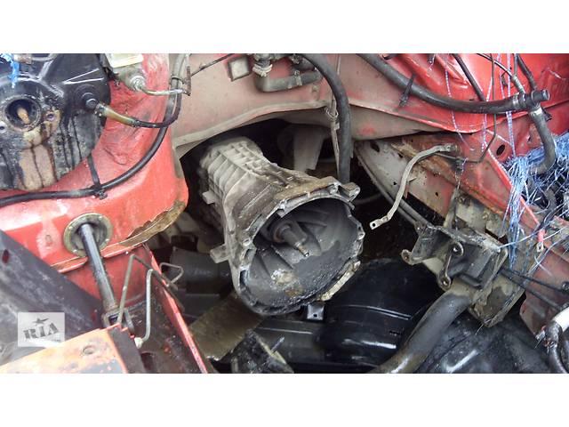 продам  КПП LDV Convoy 2.4 TD, 2004 г.   бу в Ужгороде