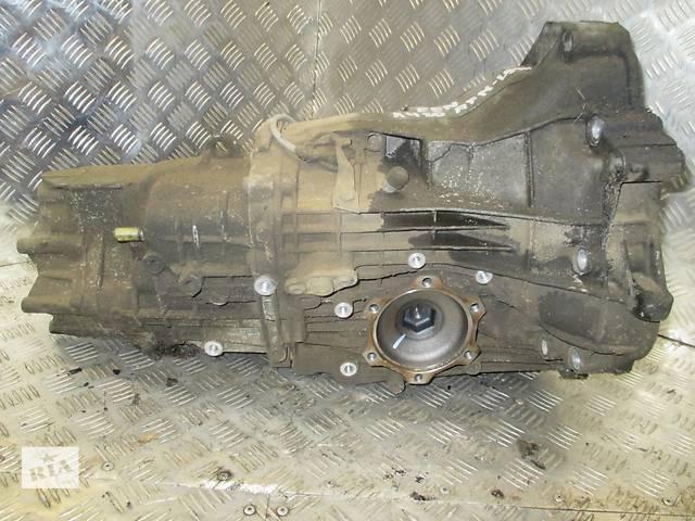купить бу КПП механика 1.9TDI Skoda SuperB / VW Passat B5 в Киеве