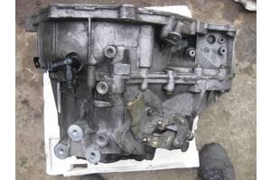 б/у КПП Opel Vectra C