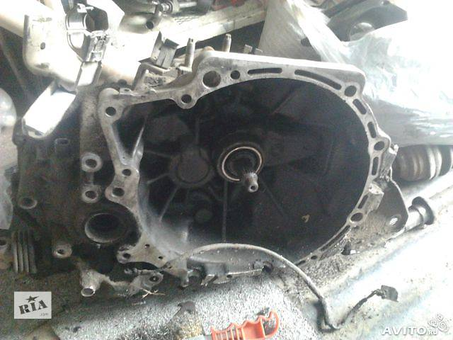 КПП механика Mazda 626 GE 1.8i, 2.0i- объявление о продаже  в Киеве