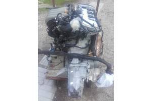 б/у КПП Volkswagen Passat Alltrack