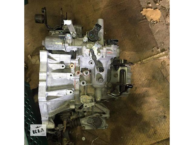 КПП 2.4 механика Легковой Toyota Camry 2008- объявление о продаже  в Киеве