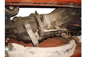 КПП Nissan Vanette груз.