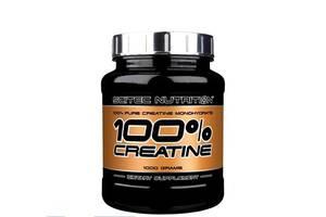 Креатин Scitec Nutrition100% Creatine Monohydrate1000 g