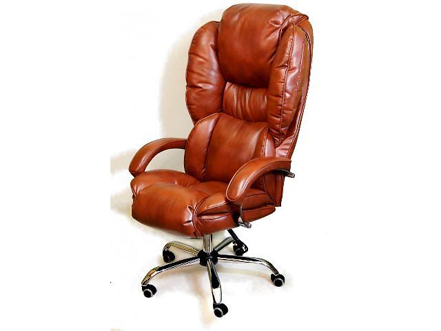 Кресло Imperator для руководителя, Усиленное до 250 КГ- объявление о продаже  в Киеве