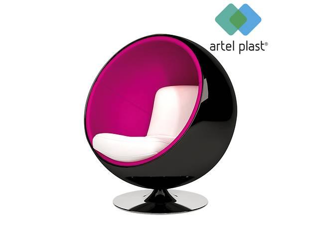 купить бу КРЕСЛО-ШАР (BALL CHAIR) из стеклопластика ARTEL PLAST в Киеве