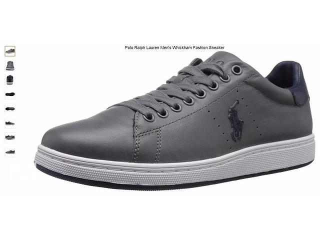 продам Кроссовки Polo Ralph Lauren Men´s Whickham Fashion Sneaker бу в Днепре (Днепропетровск)