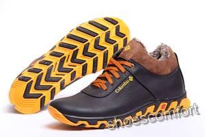 Новые Мужские ботинки и полуботинки Columbia