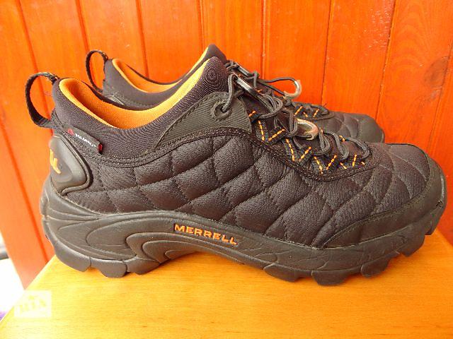 Кроссовки Зимние MERRELL Ice Cap Moc II 41.5 размер - Мужская обувь ... 339d08fe22464