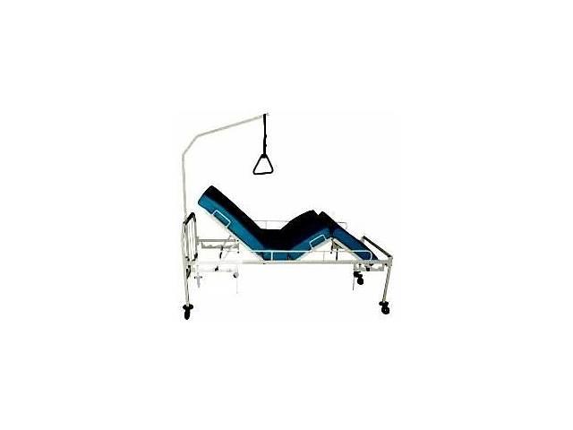 купить бу Кровать функциональная четырех секционная КФ-4М + Дышащий матрас! в Полтаве