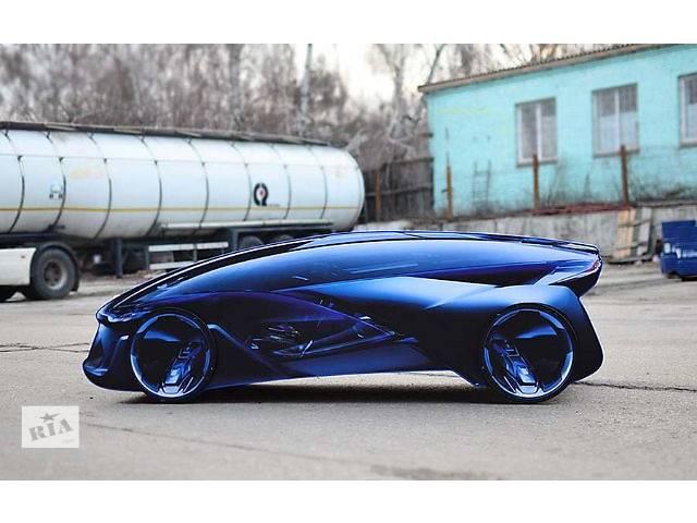 бу Кровать-машина Chevrolet NEW в Киеве