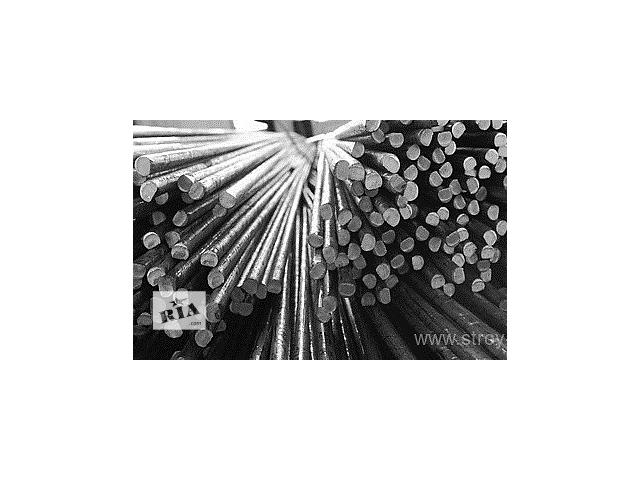продам Круг 16, 18, 20, 22, 23, 24, 25, 28 мм ндл. по 13500 за тонну бу в Киеве