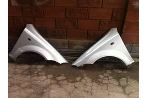 Крылья передние Chevrolet Lacetti Hatchback