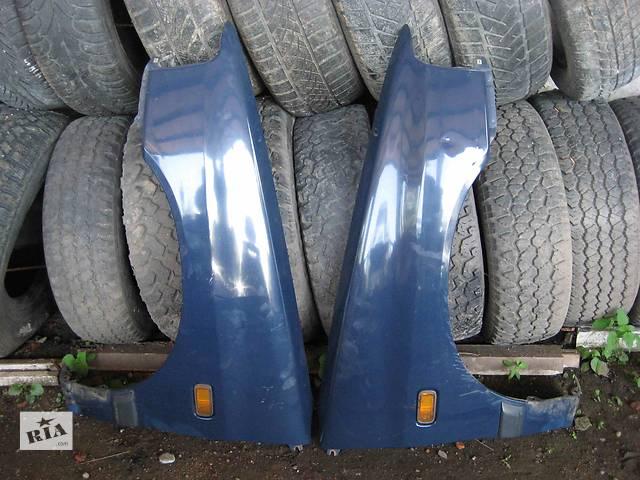 продам  Крыло переднее для легкового авто Daihatsu Charade бу в Львове