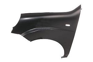 Крылья передние Fiat Doblo