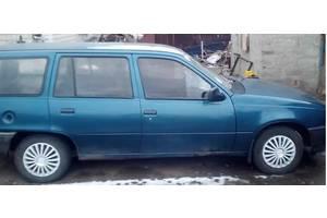 б/у Крылья передние Opel Kadett