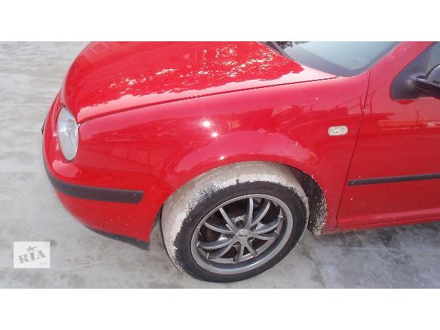 продам Крыло переднее для Volkswagen Golf IV 1999 бу в Львове