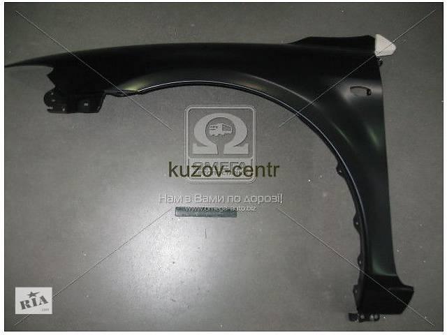 купить бу Крило переднє ліве на Mazda 6 (Мазда 6) 02-08 в Києві