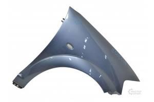 б/у Крылья передние Citroen C3