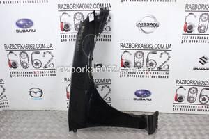 Крыло переднее правое седан/купе 01-03 USA Honda Civic (EM/EP/ES/EU) 2001-2005 60211S5DA90ZZ (2289)