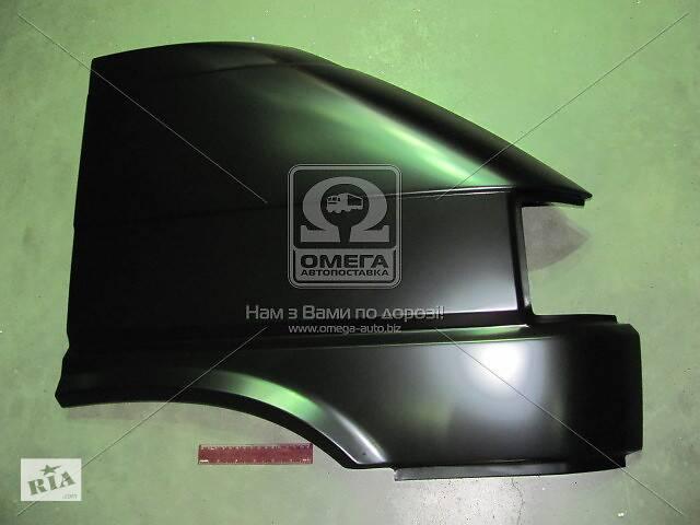Крыло переднее правое VW T4 91-03 (пр-во TEMPEST)- объявление о продаже  в Харькове