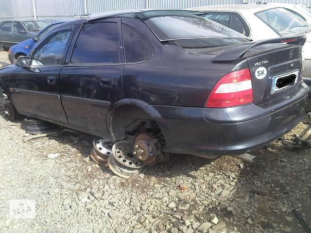 продам  Крыло заднее для легкового авто Opel Vectra B бу в Ужгороде