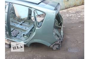 б/у Крылья задние Renault Scenic