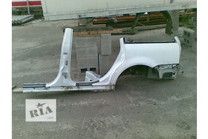 Крылья задние Volkswagen Passat B5