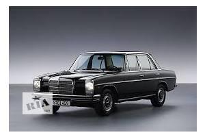 Новые Крылья задние Mercedes 114