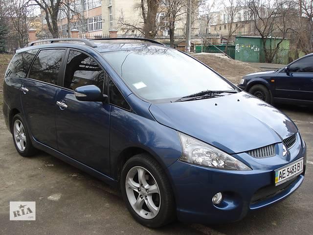 купить бу  Крыша для легкового авто Mitsubishi Grandis в Киеве