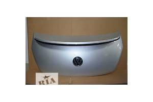 б/у Крышки багажника Volkswagen Beetle