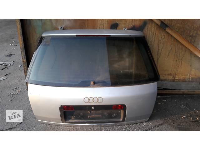 продам  Крышка багажника для легкового авто Audi A6 Avant бу в Запорожье