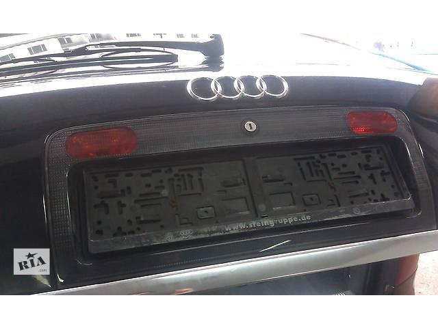 Крышка багажника для легкового авто Audi A6- объявление о продаже  в Костополе