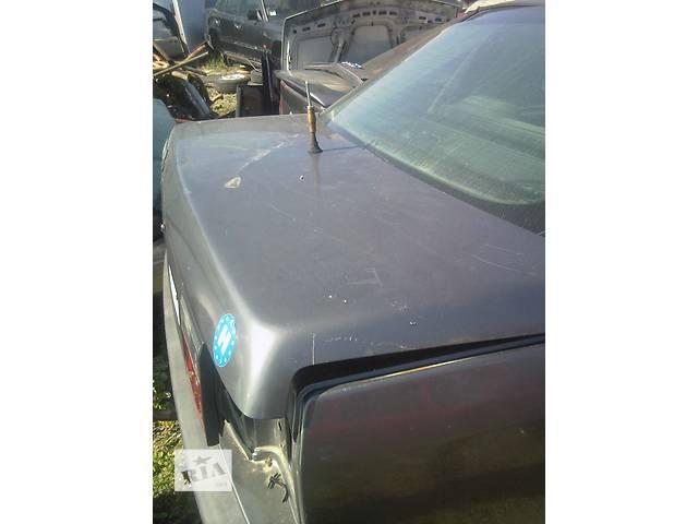 бу  Крышка багажника для легкового авто Renault 21 в Ужгороде