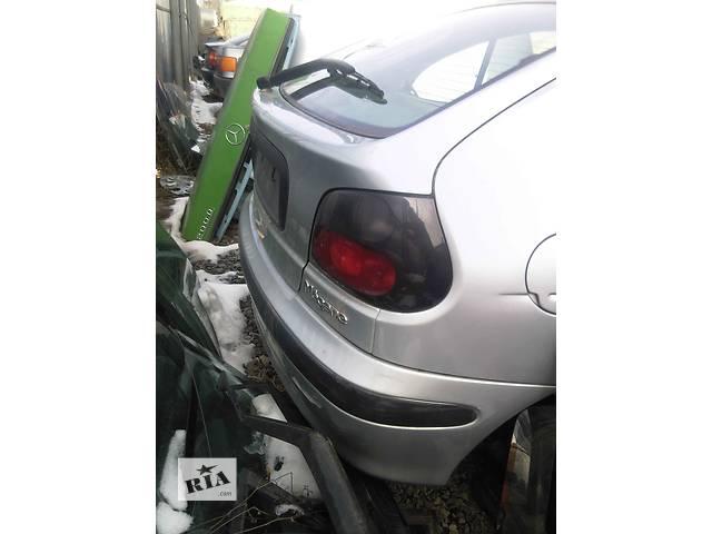 бу  Крышка багажника для легкового авто Renault Megane в Ужгороде