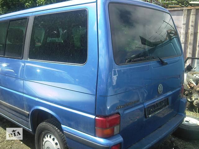 купить бу  Крышка багажника для легкового авто Volkswagen T4 (Transporter) в Ужгороде