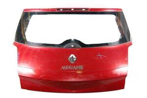 Крышка багажника хетчбэк стекло RENAULT MEGANE II 03-09 RENAULT MEGANE II  03-09 RENAULT
