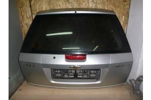 б/у Крышки багажника Chevrolet Lacetti
