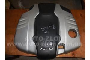 кришка мотора для Audi A8 D4, Q7, 3.0 tdi, 4H0103925A, 4L0103925C