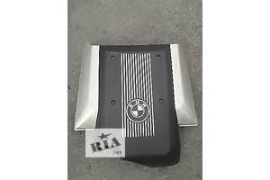Крышки мотора BMW X5