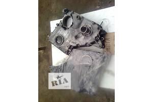 Крышки мотора Opel Omega B