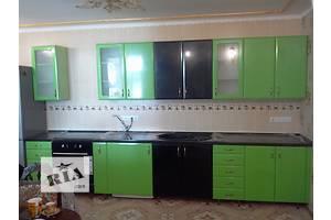 Нові Кухні під замовлення