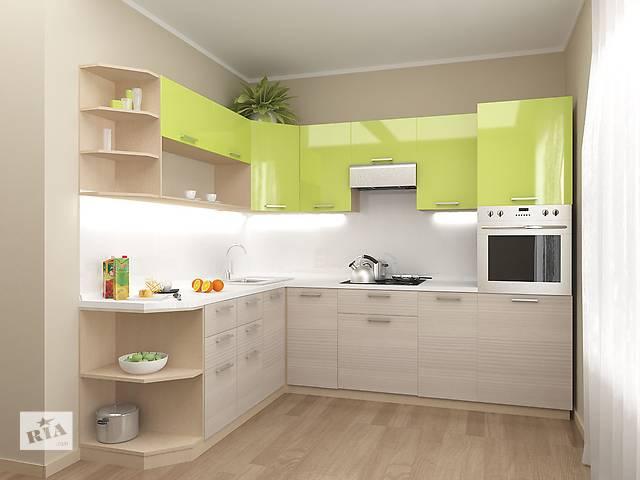 продам Кухня Элис от Дизайн-Стелла бу в Киеве