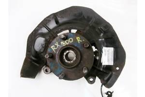 Кулак поворотный правый под ABS 3.0 Lexus RX (XU30) 2003-2008 4321158020 (4574)