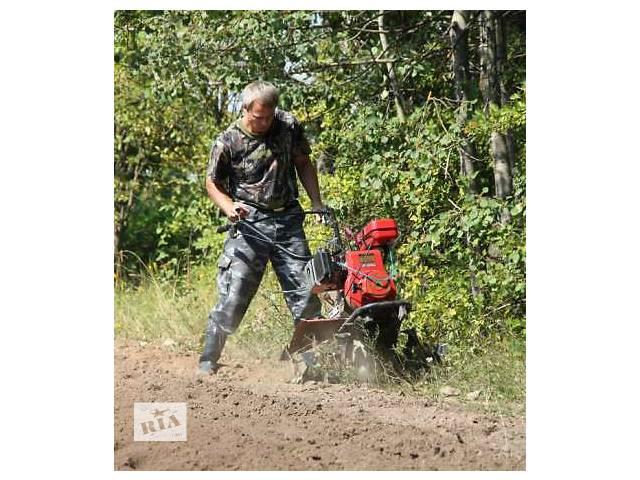 Культивация,вспашка земли.- объявление о продаже  в Днепре (Днепропетровск)