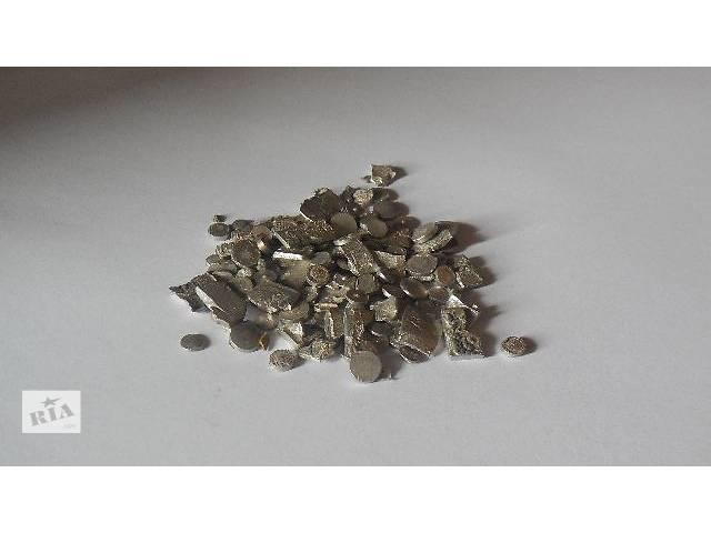 Куплю серебро техническое- объявление о продаже   в Украине