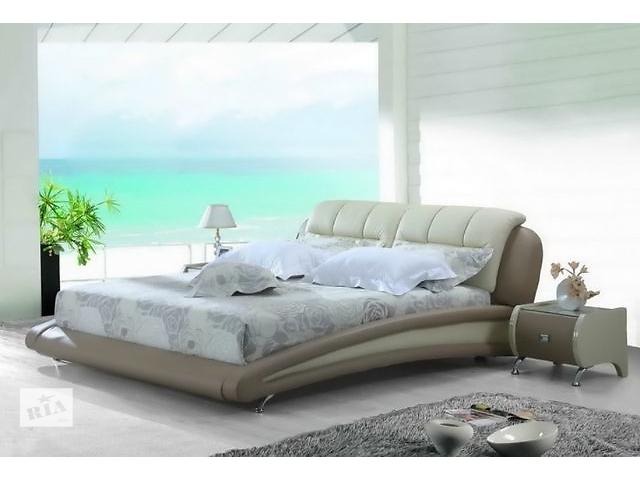 купить бу Купить кровать Сиена ТМ  BISSO. в Днепре (Днепропетровск)
