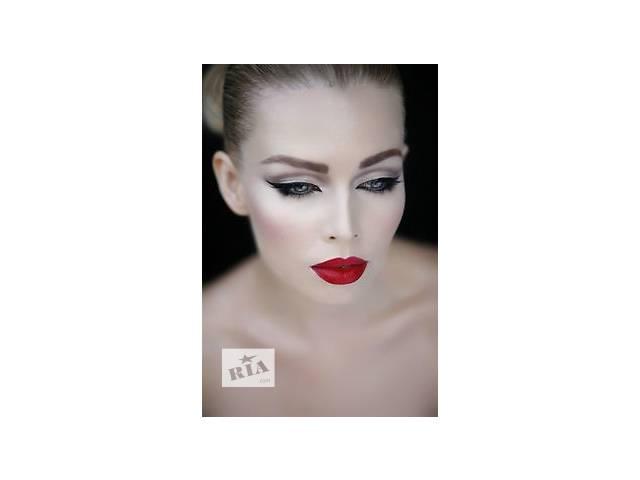 купить бу Курсы Косметолог - визажист. Обучение косметологии, визажу. Профессиональный учебный центр Индустрия красоты.  в Херсоне