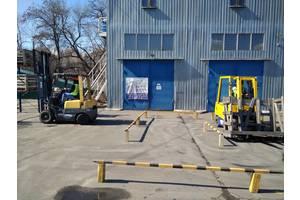 Курси водія навантажувача в Києві, курси карщика